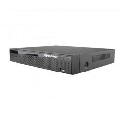 EyecamNVR 9 Canale ultra HD 4K / 5MP Eyecam EC‐NVR1307