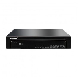 AEVISIONNVR 4 Canale POE 4K/5MP/3MP/2MP Aevision N6000-4EXP