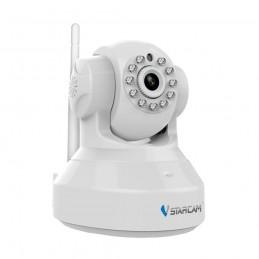 VSTARCAMVStarcam C37A Camera IP Wireless HD 960P Pan/Tilt Audio Card