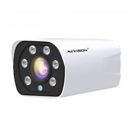 AEVISIONCamera 4-in-1 Bullet 1080P 4mm IR 50M Aevision AC-205AZ70H-0604