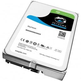 "SeagateSEAGATE HDD Desktop SkyHawk Guardian Surveillance (3.5""/2TB/SATA 6Gb/s/rpm 5900)"