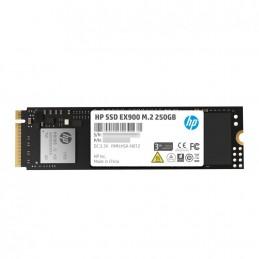 HPHP SSD 250GB M.2 2280 PCIE EX900