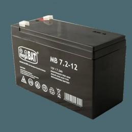 OTHERACUMULATOR VRLA AGM 7Ah 12V MB7.2-12