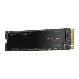 WDWD SSD 250GB BLACK M.2 2280 WDS250G3X0C