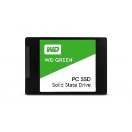 WDWD SSD 480GB GREEN 2.5 SATA3 WDS480G2G0A