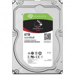SeagateSG HDD3.5 6TB SATA3 ST6000VN0033