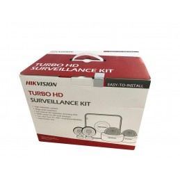 Camere IP Camera supraveghere wireless 8MP Hikvision DS-2CD2483G0-IW HIKVISION