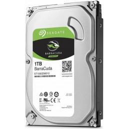 SeagateSG HDD3.5 1TB SATA ST1000DM010