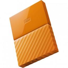 WDEHDD 1TB WD 2.5 MY PASSPORT ORANGE