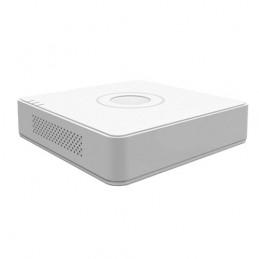 HIKVISIONDVR 8 canale 4MP lite Turbo HD Hikvision DS-7108HQHI-K1(S)