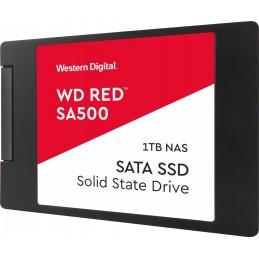 WDWD SSD 1TB RED 2.5 SATA3 WDS100T1R0A