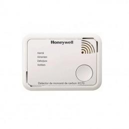 HONEYWELL RESIDEODETECTOR MONOXID CARBON GARANTIE 7 ANI