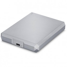 "LACIEEHDD 5TB LC 2.5"" MOBILE DRIVE USB 3.0 GY"