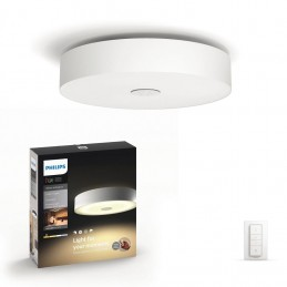 Lampi de interior PLAFONIERA LED PHILIPS HUE 8718696159163 PHILIPS