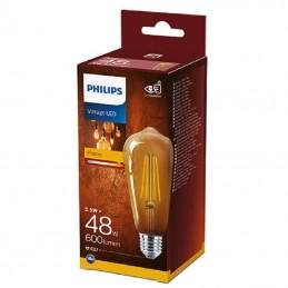 PHILIPSBEC LED PHILIPS E27 2500K 8718699673581