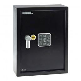 YaleSeif electronic mediu pentru 48 chei Yale YKB/365/DB1