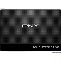 PNYPY SSD CS900 2,5in SATA III 120GB