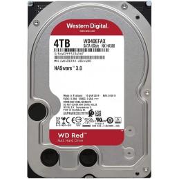 WDWD HDD3.5 4TB SATA WD40EFAX