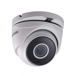 HIKVISIONCamera supraveghere dome Turbo HD 2MP Hikvision DS-2CE56D8T-IT3ZF