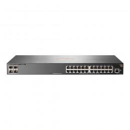ARUBA NETWORKSARUBA 2930F 24G 4SFP+ SWCH