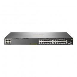 ARUBA NETWORKSARUBA 2930F 24G POE+ 4SFP+ SWCH