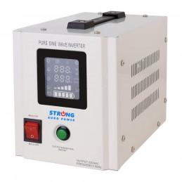 Strong Euro PowerInvertor sinus pur Strong Euro Power 12V 500W 800VA
