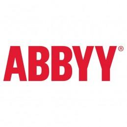 ABBYYABBYY FineReader 15 Corporate, Single User License (ESD), Perpetual