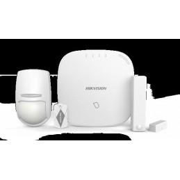 HIKVISIONKIT ALARMA WIRELESS 868MHZ 3G/4G RF CARD