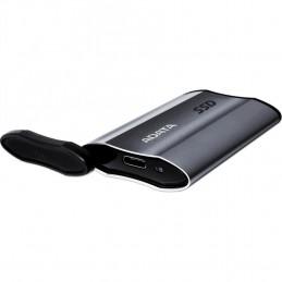 ADATA EXT SSD 512GB 3.2 SE800 BK