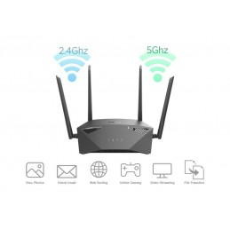 Camere Supraveghere Wanscam HW0025 Camera IP Wireless PTZ HD 720P 1MP Wanscam