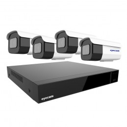 Camere IP CAMERA SUPRAVEGHERE IP AEVISION 2MP AUDIO AE‐IPC50AZ60B‐20E9‐0604‐A AEVISION