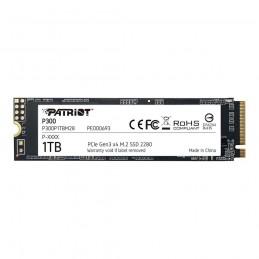 PT SSD 1TB M2 NVME P300P1TBM28