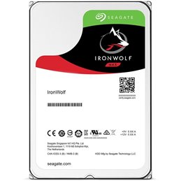 "SEAGATE HDD Desktop Iron Wolf Guardian NAS(3.5""/2TB/SATA 6Gb/s/rpm 5900)"