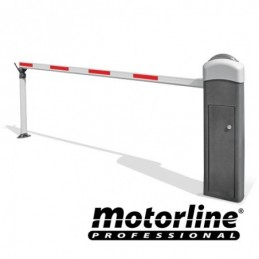 Bariera acces AUTO / 6 m,...