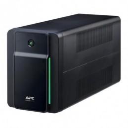APC Back-UPS 1200VA, 230V, AVR, Schuko S