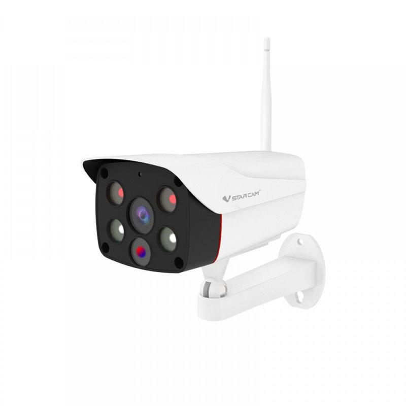 Camera Wireless Exterior Full HD AI Vstarcam CS52