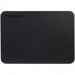 TOSHIBA external HDD CANVIO...