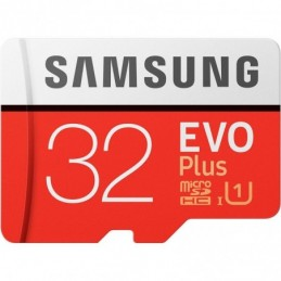 MICROSDHC EVO 32GB CL10...